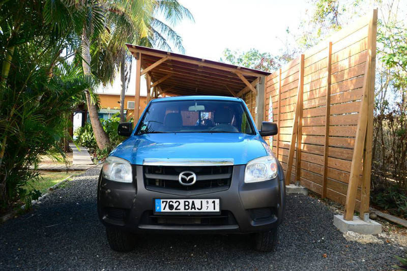 pick up mazda bt 50 annonce voitures le moule guadeloupe. Black Bedroom Furniture Sets. Home Design Ideas