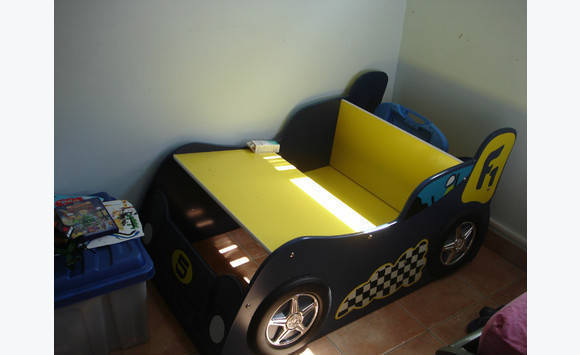 Bureau voiture de course f1 pour garcon annonce meubles et