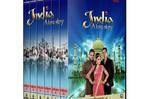 India, A Love Story en Coffret DVD