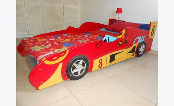 lit voiture enfant - Lit Voiture Enfant