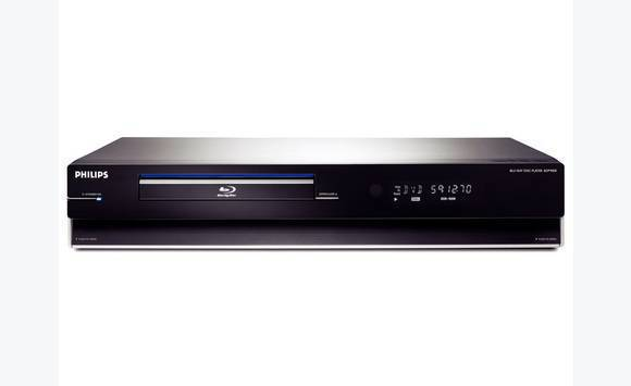 Philips BDP9000 Blu-ray Player Drivers for Mac Download