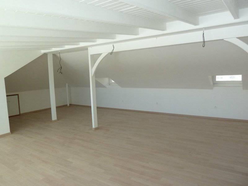 Bureaux loft marina annonce bureaux commerces for Loft annonce
