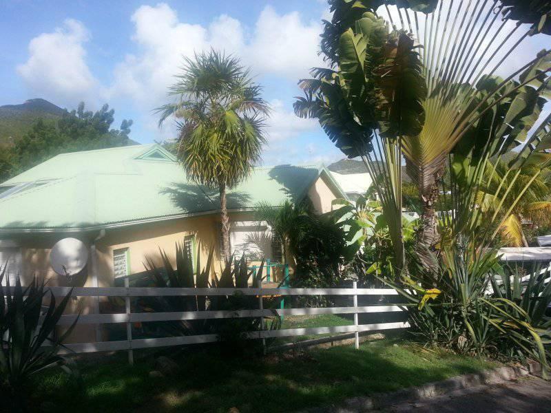 Villa individuelle avec garage annonce ventes maison for Villa individuelle