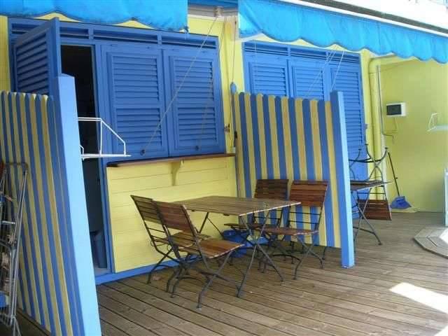 trois ilets studio meubl situ en annonce locations appartement les trois lets martinique. Black Bedroom Furniture Sets. Home Design Ideas
