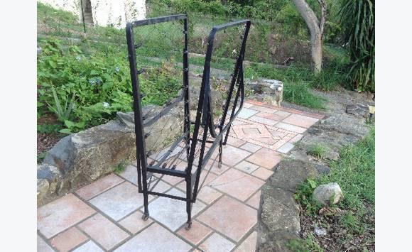sommier pliable annonce meubles et d coration rambaud. Black Bedroom Furniture Sets. Home Design Ideas