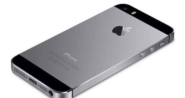iphone 5s gris siderale 16gb annonce t l phonie sint maarten. Black Bedroom Furniture Sets. Home Design Ideas
