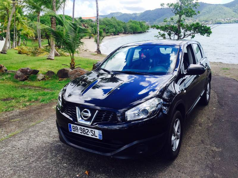 nissan qashqai phase 2 2011 annonce voitures martinique. Black Bedroom Furniture Sets. Home Design Ideas