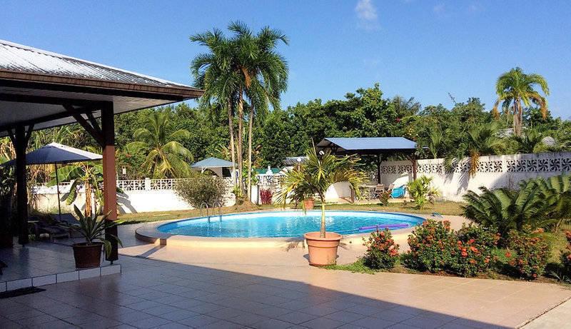 Location Villa Guyane Piscine Of Magnifique Villa T4 Avec Piscine Annonce Locations