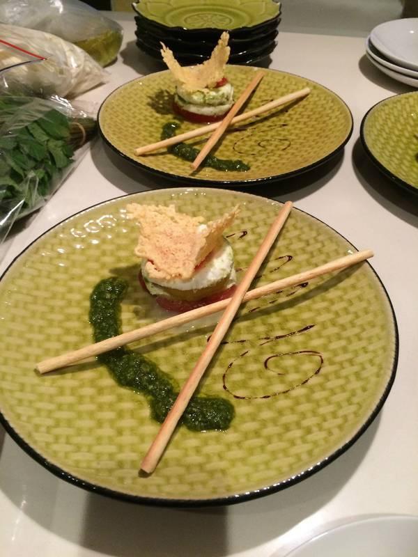 Cuisinier annonce offre emploi baie nettle saint for Recherche cuisinier