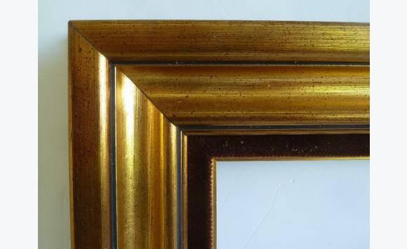 joli cadre pour tableau de peinture annonce meubles et d coration ducos martinique cyphoma. Black Bedroom Furniture Sets. Home Design Ideas