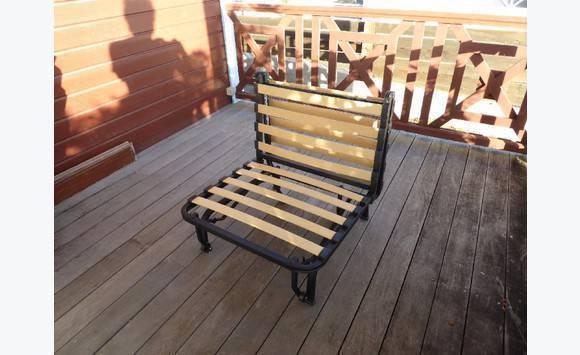 chauffeuse bz ikea annonce meubles et d coration cul de sac saint martin. Black Bedroom Furniture Sets. Home Design Ideas