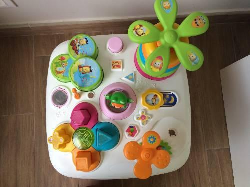 Awakening Cotoons Table Games Toys Saint Martin Cyphoma