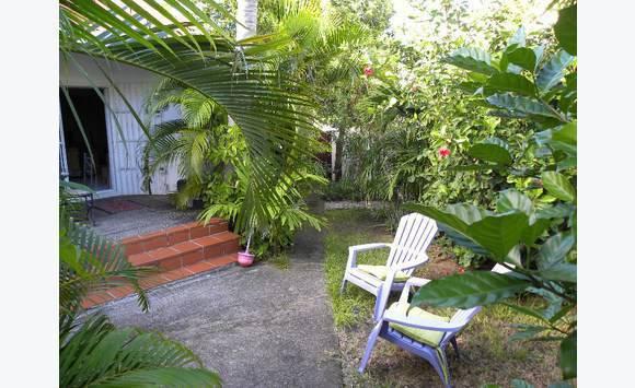 Petite maison avec jardin annonce ventes maison concordia saint martin cyphoma - Recherche petite maison a louer avec jardin ...