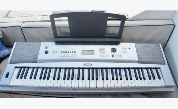 Piano electrique annonce instruments de musique saint for Piano electrique