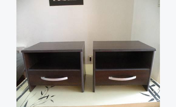 Tables de chevet annonce meubles et d coration parc de la baie orientale saint martin - Table de chevet orientale ...