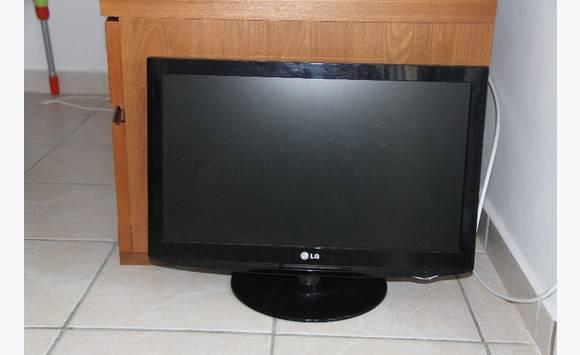 ecran plat lg annonce image son saint martin. Black Bedroom Furniture Sets. Home Design Ideas