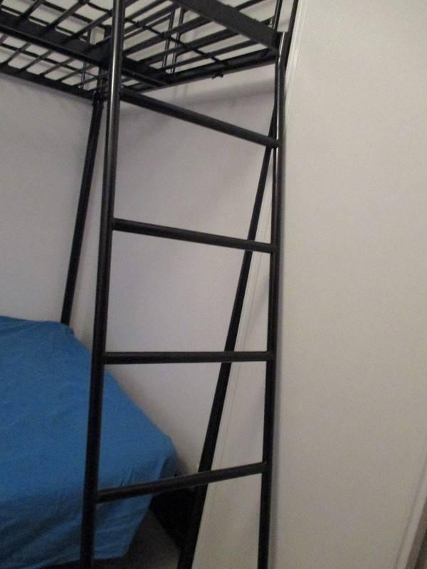 Lit superpos 140 x 190 cm neuf annonce meubles et d coration parc de la - Lit superpose 140 x 190 ...