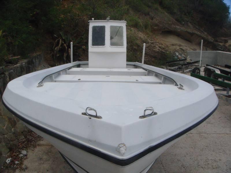 bateau de peche occasion guadeloupe