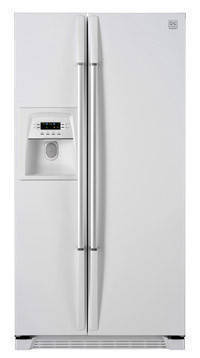 frigo americain avec porte en verre accessoire cuisine inox. Black Bedroom Furniture Sets. Home Design Ideas