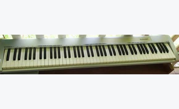 clavier m audio sound module annonce instruments de. Black Bedroom Furniture Sets. Home Design Ideas