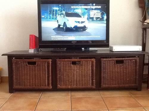 Meuble tv annonce meubles et d coration parc de la for Meuble martin