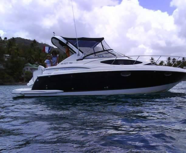 bateau 30 pieds