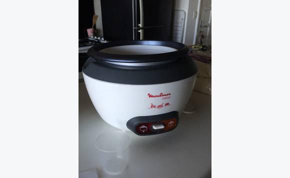 Cuiseur de riz annonce lectrom nager mont vernon - Cuiseur de riz moulinex ...