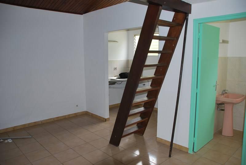 Studio Avec Mezzanine Annonce Ventes Appartement Fort