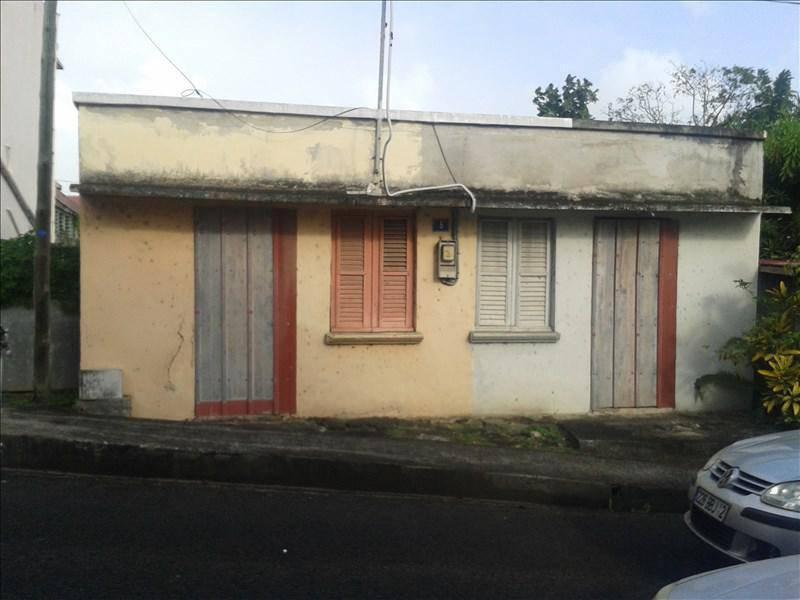 Maison a renover 77