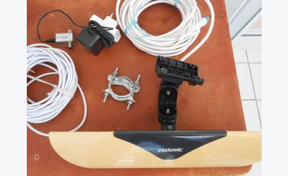 Antenne exterieur tnt annonce image son marigot for Reglage antenne tnt exterieur