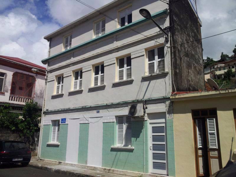 Maison de ville restaur e annonce locations maison for Annonce de location de maison