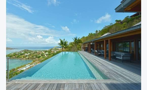 villa joy 34 224 locations saisonni res marigot saint barth lemy. Black Bedroom Furniture Sets. Home Design Ideas