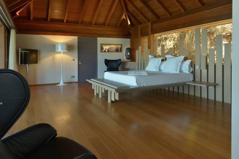 villa joy 34 224 locations de courte et moyenne dur e saint barth lemy cyphoma. Black Bedroom Furniture Sets. Home Design Ideas