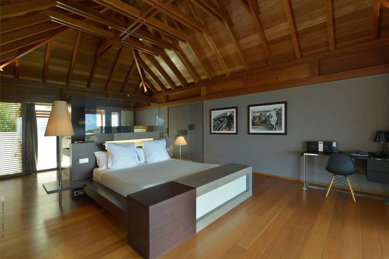 villa joy 34 224 locations saisonni res saint barth lemy. Black Bedroom Furniture Sets. Home Design Ideas