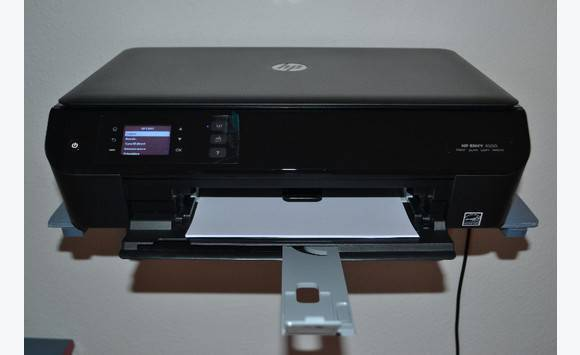 how to connect printer to wifi hp