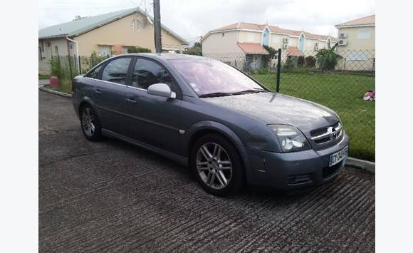 opel vectra gts elegance 2 2dti 125cv annonce. Black Bedroom Furniture Sets. Home Design Ideas