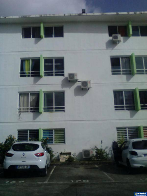 Appartement r sidence du campus annonce locations for Annonce location appartement