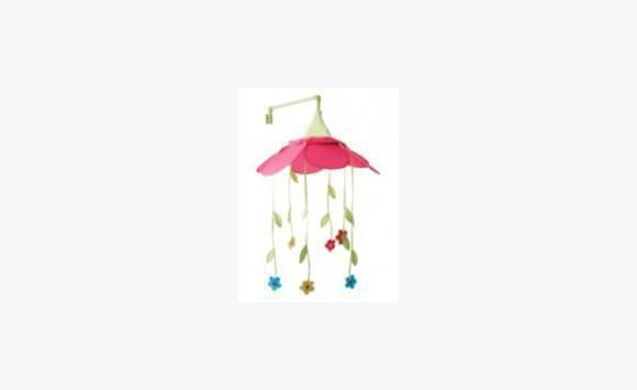 ciel de lit fleur VERBAUDET - Annonce - Puériculture - Equipement ...