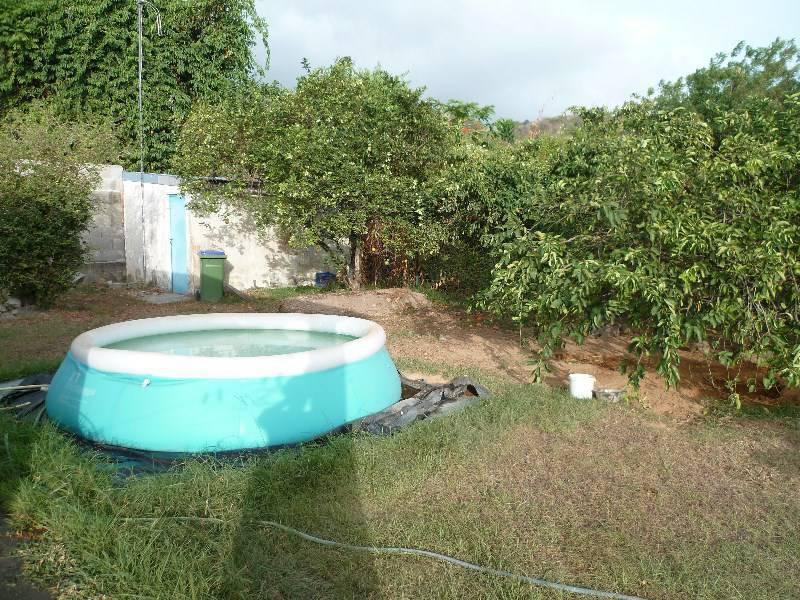 Villa f4 157 m2 annonce ventes maison saint pierre for Abri de jardin martinique