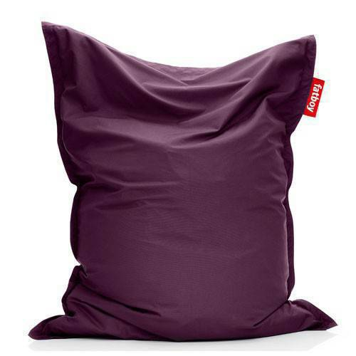 pouf fat boy coussin violet annonce meubles et d coration cul de sac saint martin. Black Bedroom Furniture Sets. Home Design Ideas