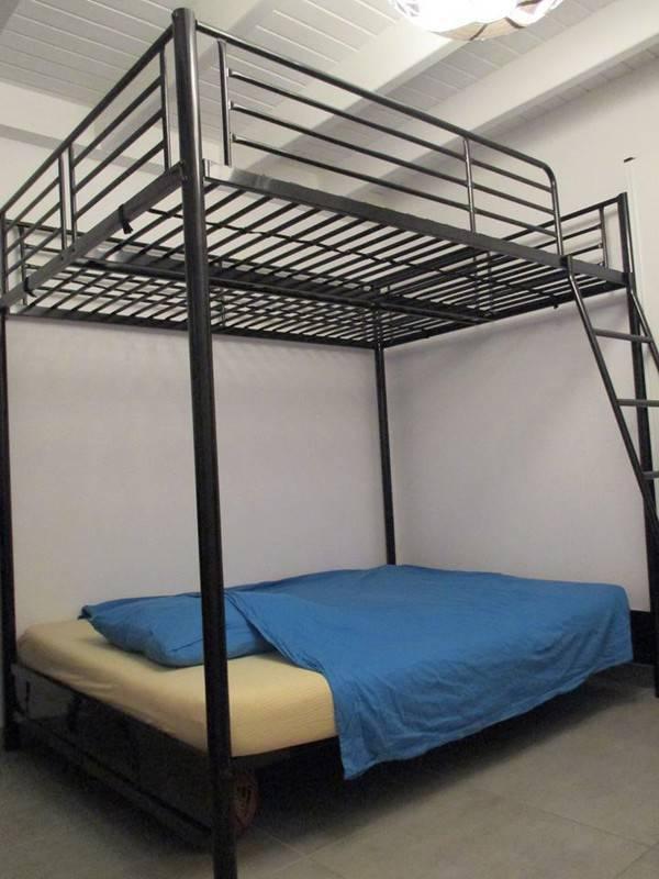 Lit superpos 140x190 annonce meubles et d coration parc de la baie orien - Lit superpose 140 x 190 ...