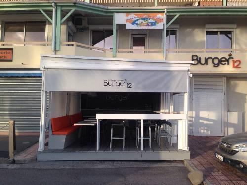Burger 12 recherche un commis de cuisine annonce offre - Emploi commis de cuisine ...