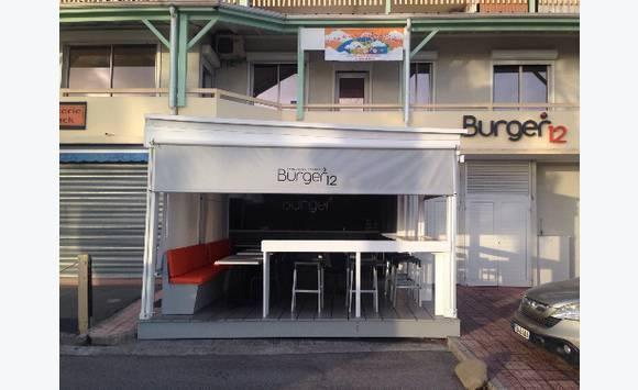 Burger 12 recherche un commis de cuisine annonce offre for Salaire net commis de cuisine