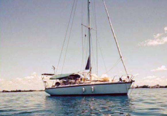 location voilier pour 2 mois annonce locations de bateau le marin martinique. Black Bedroom Furniture Sets. Home Design Ideas