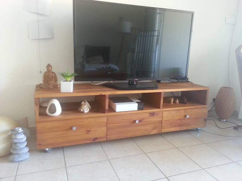 Meuble tv annonce meubles et d coration cul de sac for Meuble martin