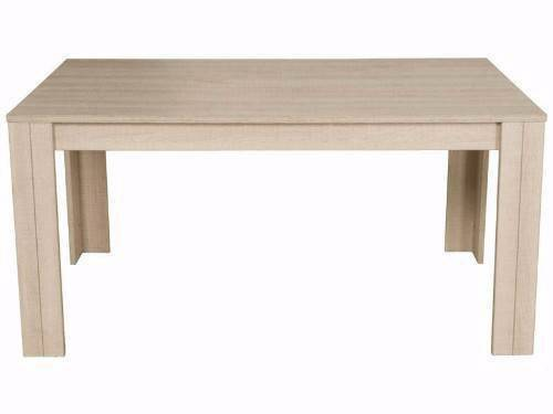 Table annonce vide maison guyane for Table de cuisine chez conforama