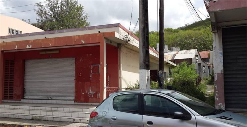 Pointe noire maison de ville r nover annonce ventes maison pointe noi - Maison a renover en guadeloupe ...