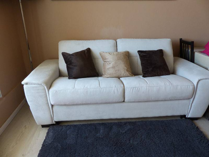canap convertible chateau d 39 ax meubles et d coration saint martin cyphoma. Black Bedroom Furniture Sets. Home Design Ideas