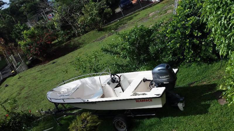 bateau 972