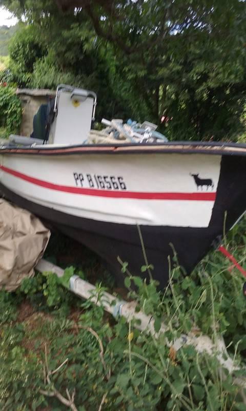 bateau 5 50 metres